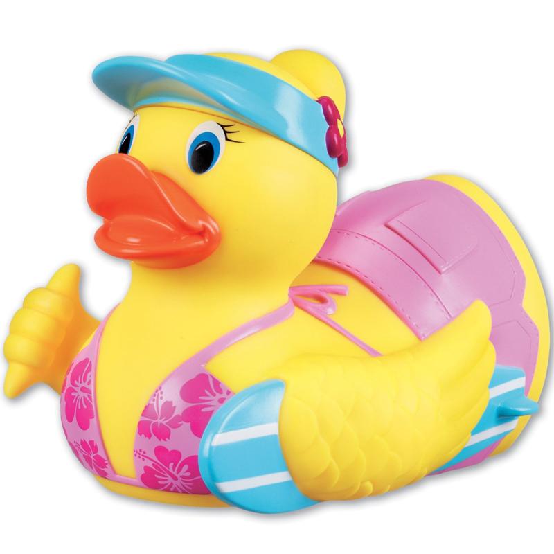 Vit cuu ho Munchkin 32501 Bubble Ducky Spout