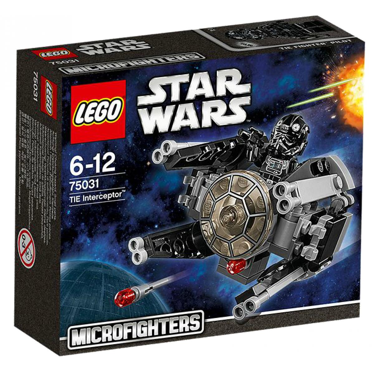 Do choi Lego 75031 - Phi thuyen TIE