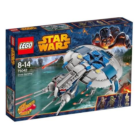 Do choi Lego 75042 - Sieu phi thuyen Droid