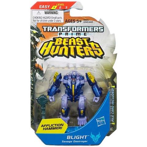 Do choi Transformer - Robot bien hinh Blight Legion