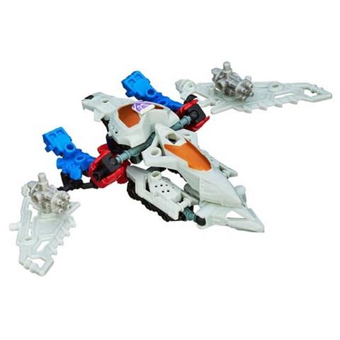 Do choi Transformer - Robot bien hinh Starscream Scout