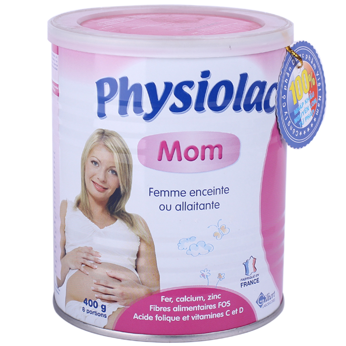 Sua Physiolac Mom 400g