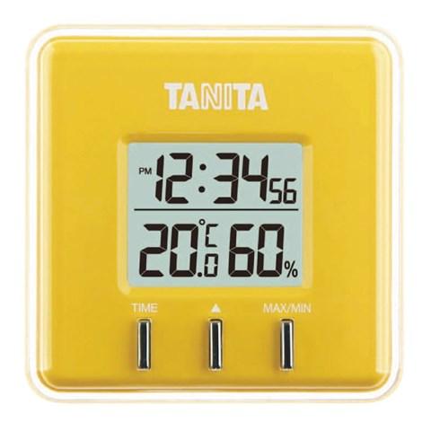 Nhiet am ke dien tu Tanita TT550