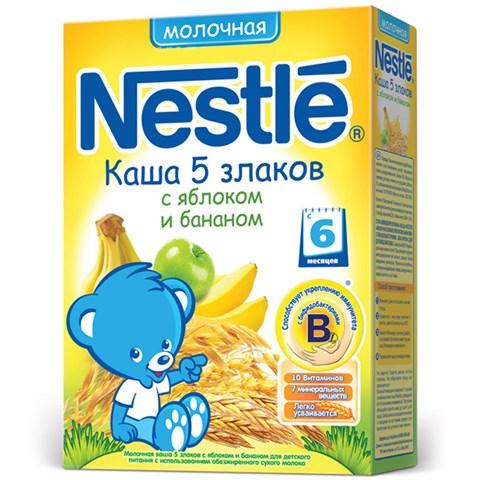 Bot Nestle Nga vi chuoi tao 6m+