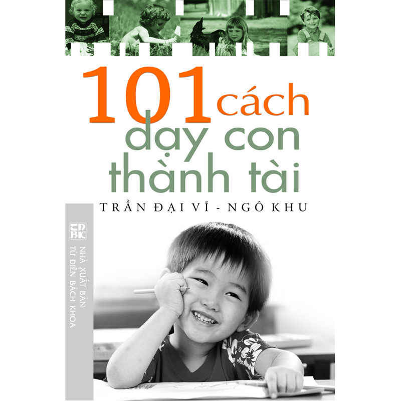 101 cach day con thanh tai