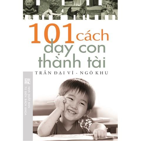 101 cach day con thanh tai
