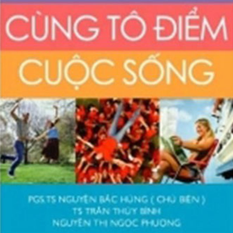 Cung to diem cuoc song