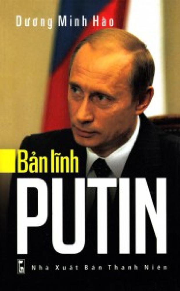 Ban linh Putin