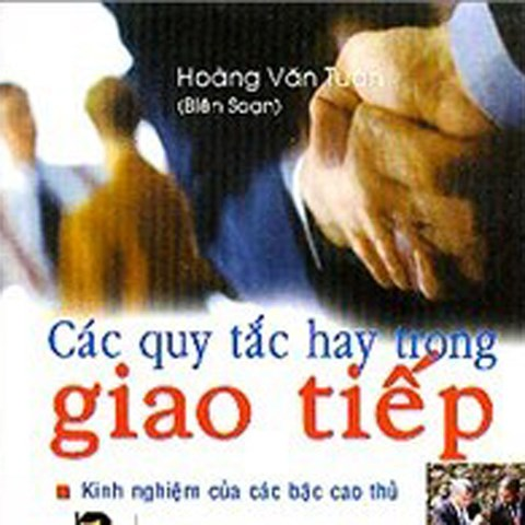 Cac quy tac hay trong giao tiep