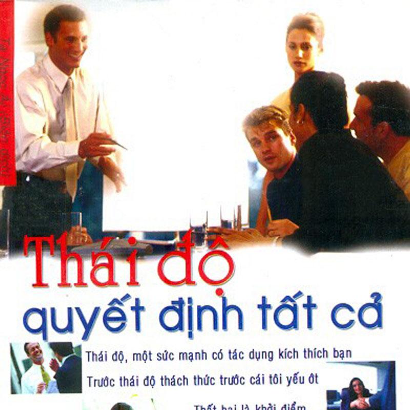 Thai do quyet dinh tat ca