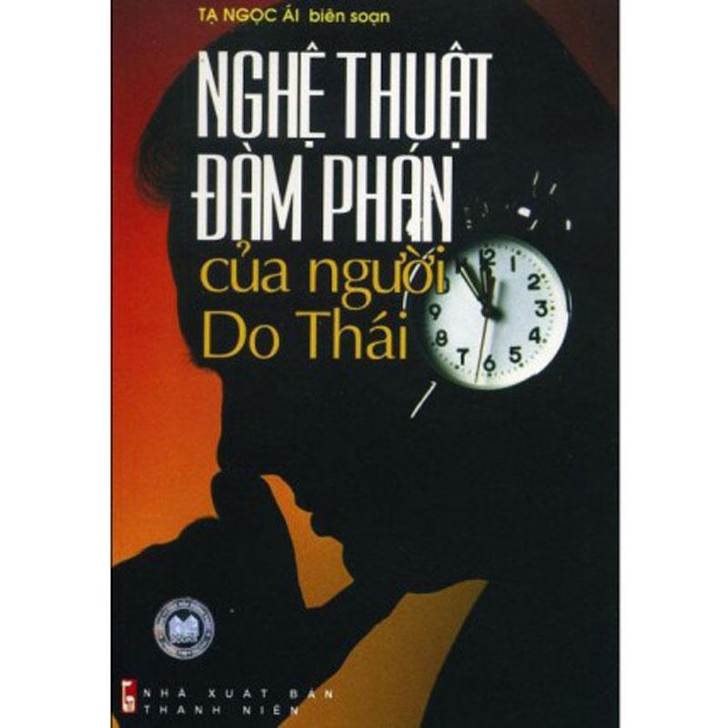 Nghe Thuat Dam Phan Cua Nguoi Do Thai