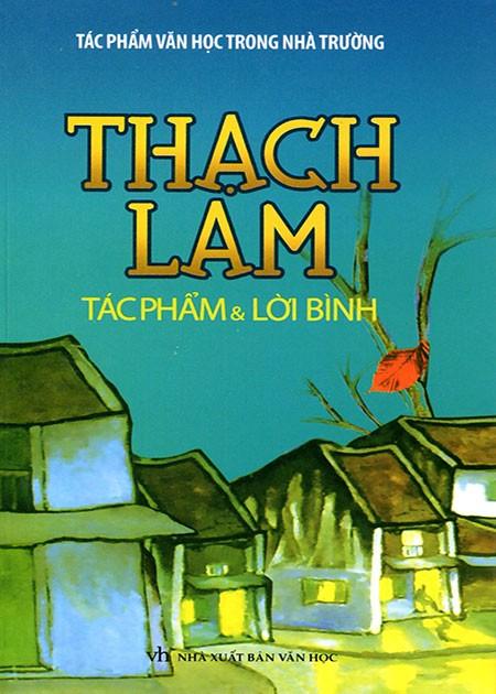 Thach Lam - tac pham va loi binh