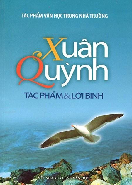 Xuan Quynh - tac pham va loi binh