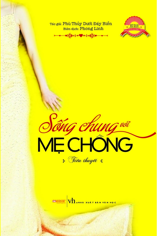 Song chung voi me chong