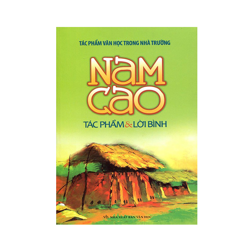 Nam Cao - tac pham va loi binh
