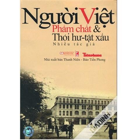 Nguoi Viet pham chat va thoi hu tat xau