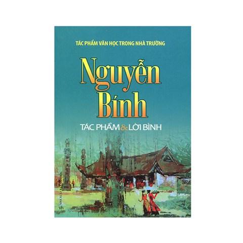 Nguyen Binh - tac pham va loi binh