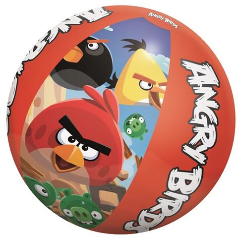 Bong hoi hinh chu chim Angry Bird