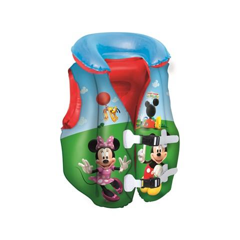 ao phao mickey mouse