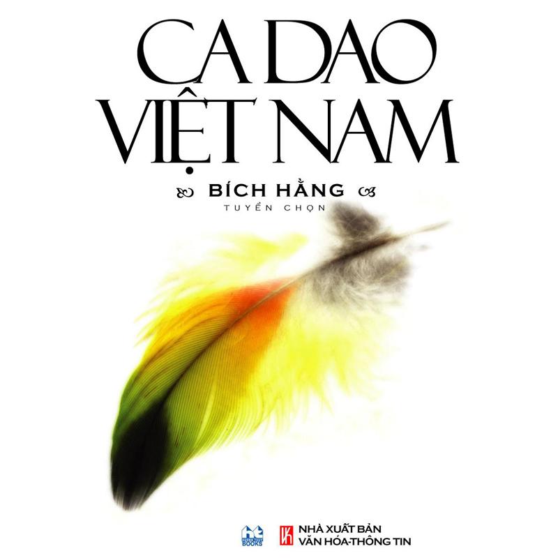 Ca dao Viet Nam