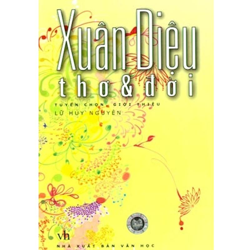 Xuan Dieu tho va doi