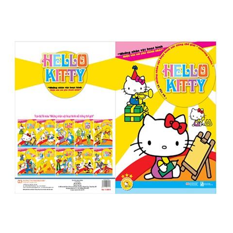 Be to mau Hello Kitty