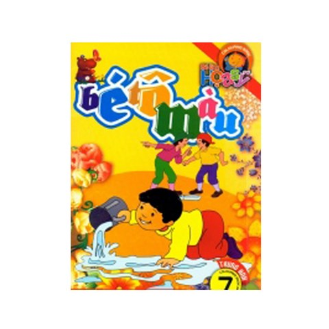 Be to mau - Be lam hoa sy (tap 7)
