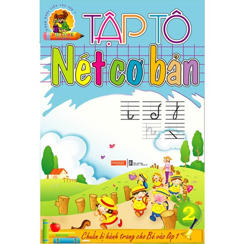Tap to net co ban ( tap 2)