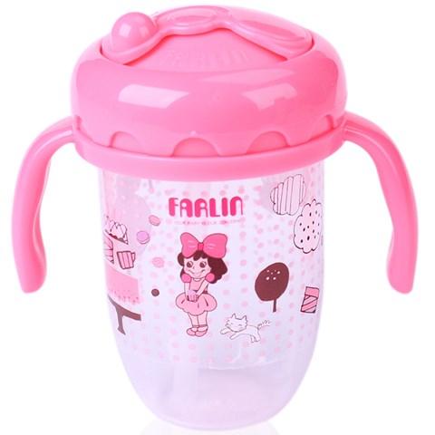 Coc tap uong cho be Farlin-AET012C