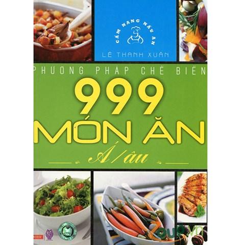 999 Mon an A - Au