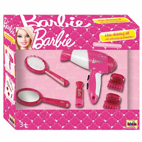Bo may say toc Barbie - Klein5745