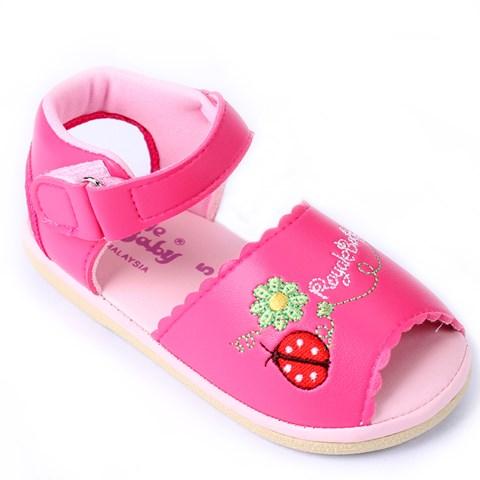 Dep sandal cho be gai Royale Baby RB-399