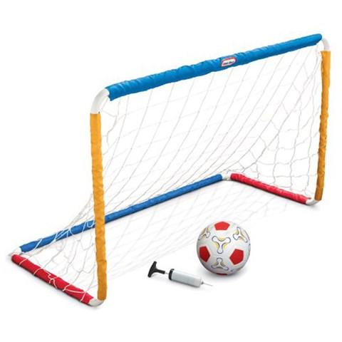 Bo khung thanh Easy Score™ Soccer Set - Little Tikes620812M