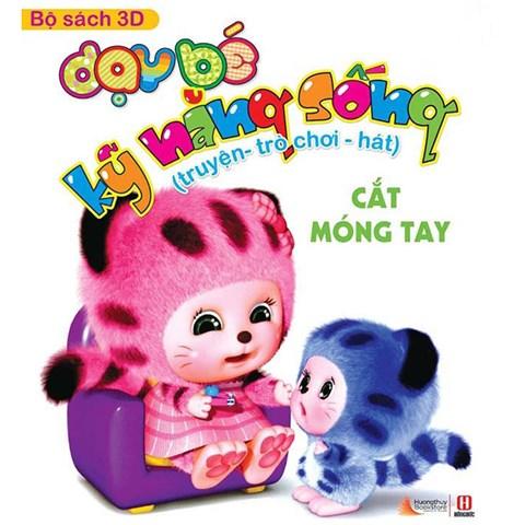 Cat mong tay