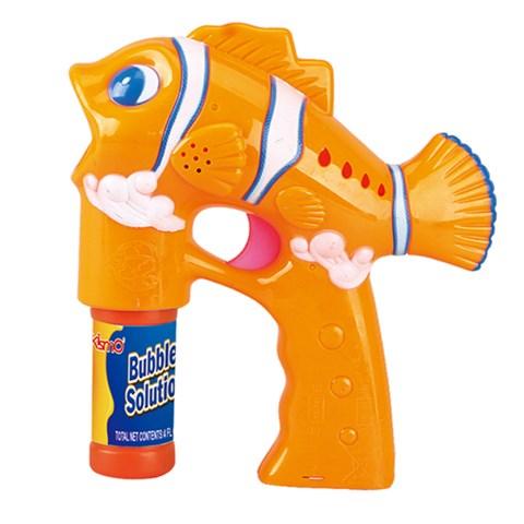 Sung ban bong bong xa phong hinh ca Nemo