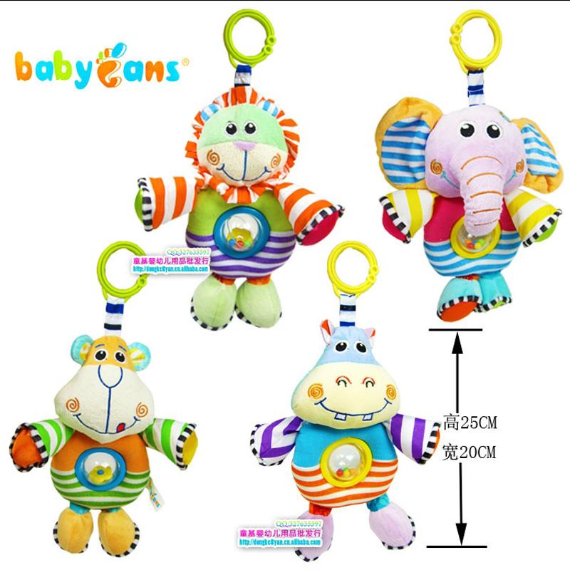 Xuc xac Baby Fans 0042