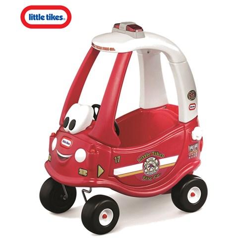 Xe choi chan Cozy Coupe Little Tikes LT-172502