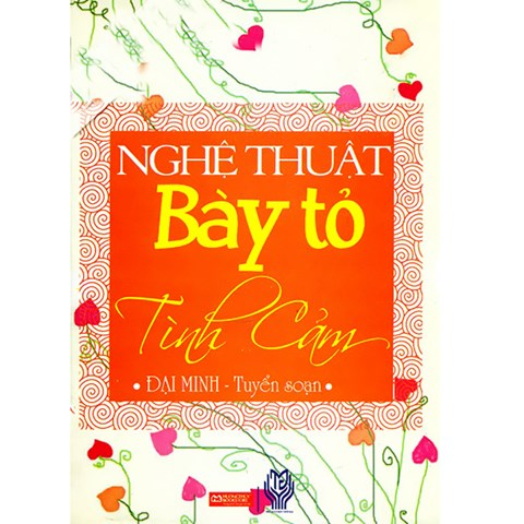 Nghe thuat bay to tinh cam
