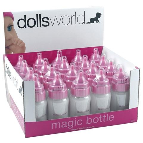 Do choi Dolls World - Binh sua than ki