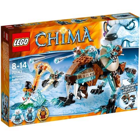 Do choi LEGO 70143 - Co May Chien Dau cua Ho Bang