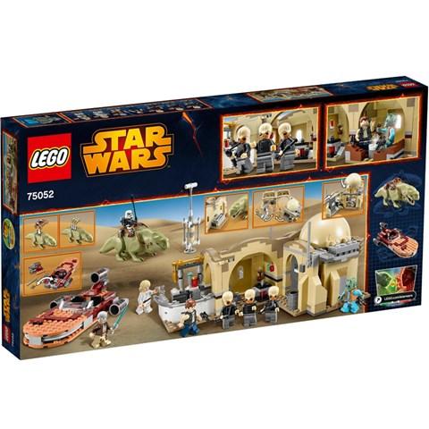 Do choi LEGO 75052 - Quan Bar Mos Eisley
