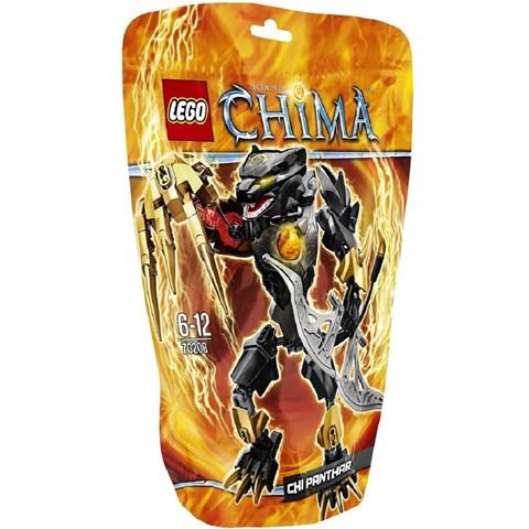 Do choi LEGO 70208 - Chien Binh Lua Panthar