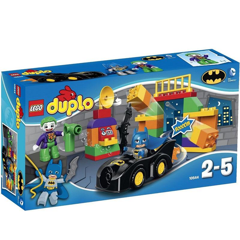 Do choi LEGO Duplo 10544 - Thach Dau Joker