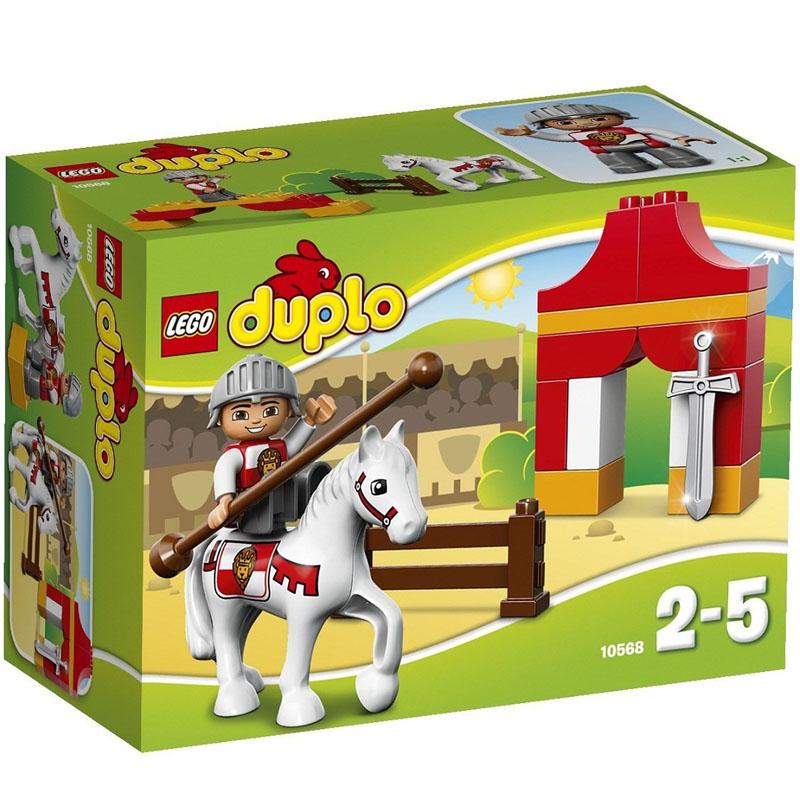 Do choi LEGO Duplo 10568 - Ky Si