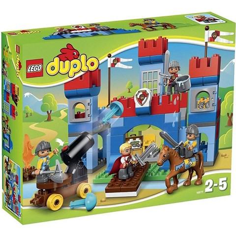 Do choi LEGO Duplo 10577 - Lau Dai Hoang Gia