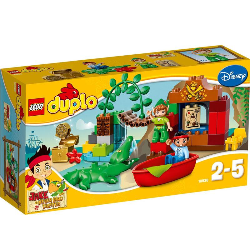 Do choi LEGO Duplo 10526 - Chuyen Tham Cua Peter Pan