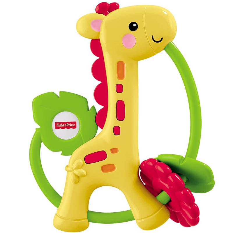 Luc lac huou cao co Fisher Price Y6582