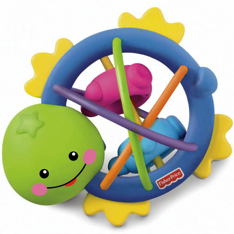 Do choi luc lac rua con Fisher Price N2866