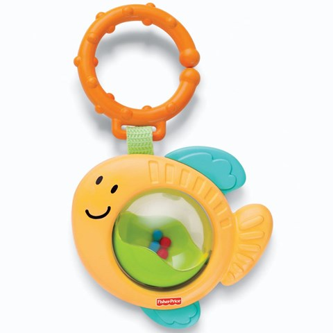Luc lac ca vang Fisher Price W9891