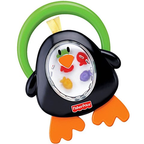 Luc lac chim canh cut Fisher Price X2913